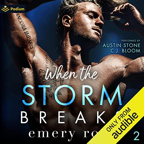 When the Storm Breaks: Lost Stars, Book 2