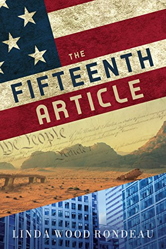 Book: The Fifteenth Article by Linda Wood Rondeau