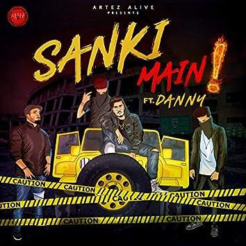 Sanki Main