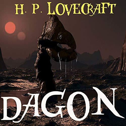 『Dagon』のカバーアート