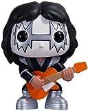 Funko KISS Ace Frehley Spaceman Pop Figure