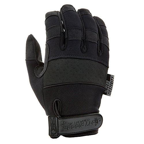 Dirty Rigger 0,5 M-Medium schwarz