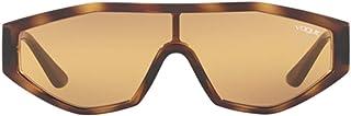 Vogue 0VO5284S 27180L Eyewear Full Rim Optical Hexagonal Frames Sunglasses