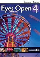 Eyes Open Level 4 [DVD]