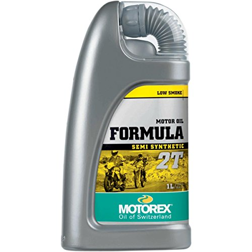 MOTOREX FORMULA 2T 1 LT FC/TC
