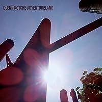 Adventureland by Glenn Kotche (2014-03-25)