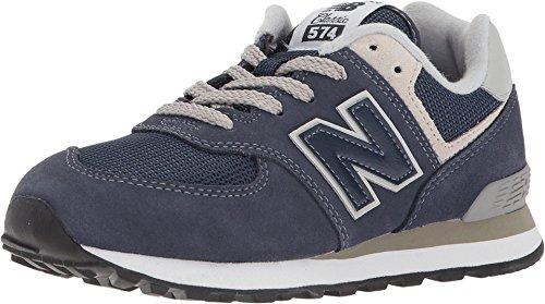 New Balance GM500NAY, Zapatillas Hombre, Navy, 42 EU