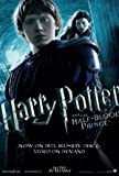 HARRY POTTER AND THE HALF BLOOD PRINCE – Imported Movie
