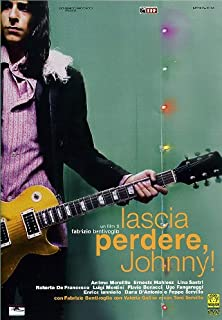 Don't Waste Your Time, Johnny! Lascia perdere, Johnny!  NON-USA FORMAT, PAL, Reg.2 Italy
