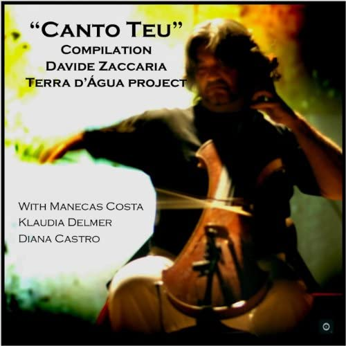 Davide Zaccaria & Terra d'água Project