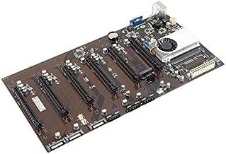 Onda D1800 BTC Mining Motherboard (6 GPU)