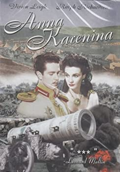 DVD Anna Karenina (1948) Book