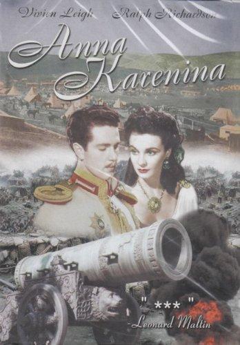 Anna Karenina (1948) B000299TG0 Book Cover
