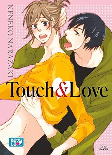 Touch and Love - Livre (Manga) - Yaoi