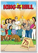 King of the Hill: The Complete 7th Season [Import]