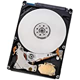 HGST HW HGST Travelstar Z7K500. B HTS725050B7E630 - Hard drive - 500 GB - internal - 2.5' - SATA 6Gb/s - 7200 rpm - buffer: 32 MB
