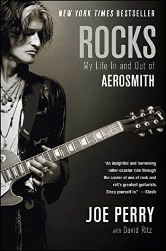 Rocks: My Life in and out of Aerosmith (English Edition)