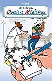 Vie de carabin - Dossiers Médicaux, Tome 1 - Carnets de santé