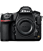 Nikon D850 FX-Format Digital SLR Camera Body (Renewed)
