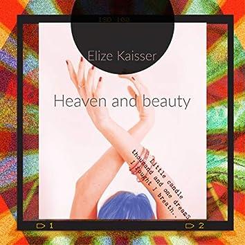 Heaven and Beauty (IB music iBiZA)