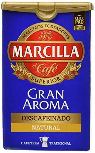 Marcilla Gran Aroma Café...