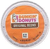 Dunkin' Donuts 0845 Original Blend Coffee K-Cup Pods Medium Roast 96/CT