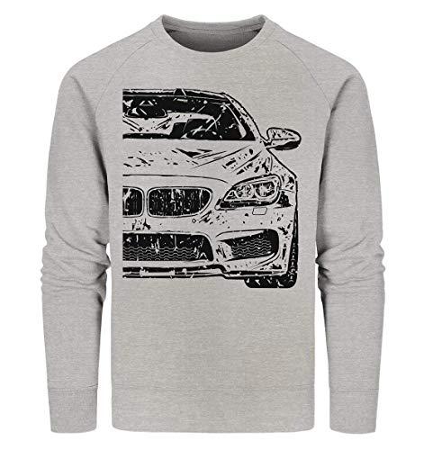 glstkrrn F06 F13 One Life One Love Sweatshirt