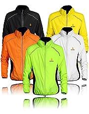 WOLFBIKE ciclismo chaqueta jersey chaleco viento abrigo chaqueta cortavientos chaqueta al aire libre Sportswear