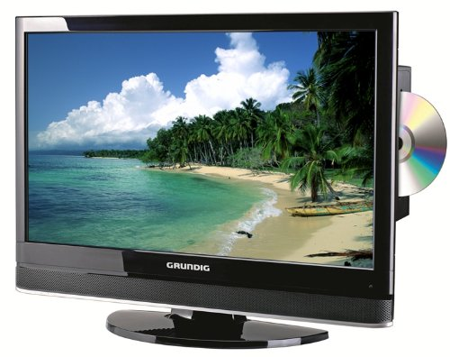 Grundig GBJ0622 - Televisor LED HD Ready 22 pulgadas: Amazon.es: Electrónica