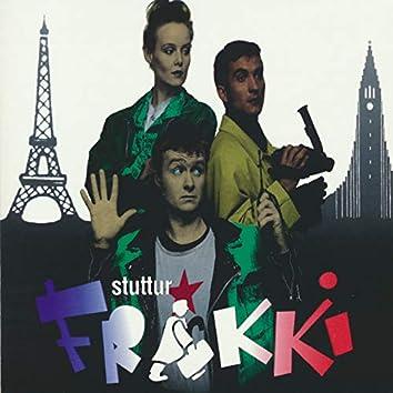 Stuttur Frakki
