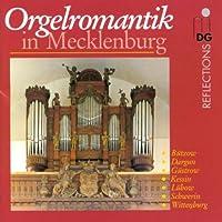 Orgelromantik in Mecklenburg