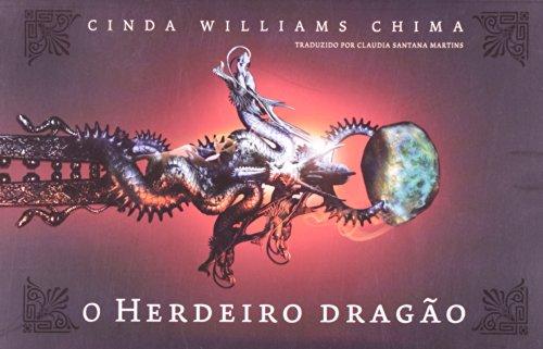 O Herdeiro Dragão - Volume 1