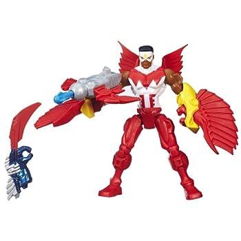Marvel Super Hero Mashers Marvel s Falcon Figure