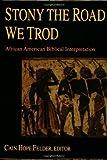 Stony the Road We Trod: African American Biblical Interpretation (English Edition)