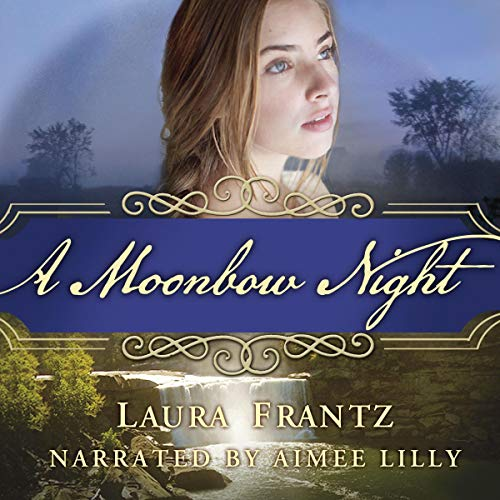 Couverture de A Moonbow Night