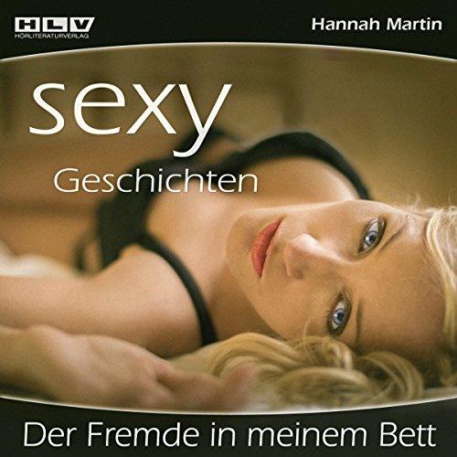 Der Fremde in meinem Bett (Sexy Geschichten) Titelbild
