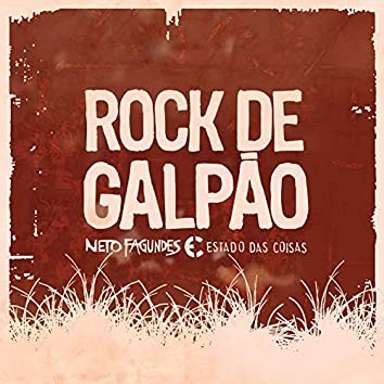 Rock de Galpão, Vol. 1