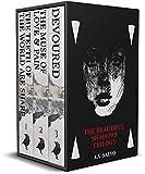 The Beautiful Shadows Trilogy: Box Set (English Edition)