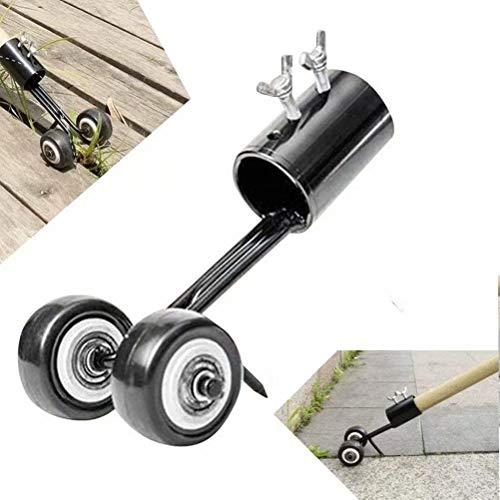 Find Discount Weeds Snatcher - Weed Puller Household Helper Garden Tools, Crack & Crevice Weeding To...