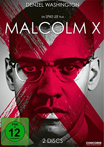 Malcolm X [2 DVDs]