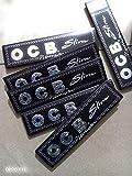 OCB Papel para Fumar - 50 Librito