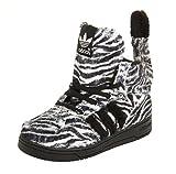 adidas - Zapatillas para hombre negro blanco y negro
