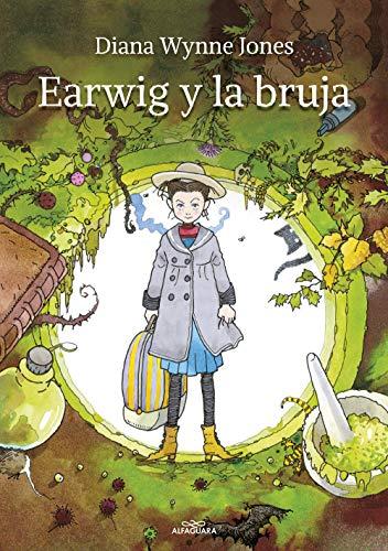Earwig y la bruja (Alfaguara Clásicos)