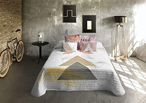 NATURALS Bouti Tagesdecke Bauhaus Bett 90 cm...