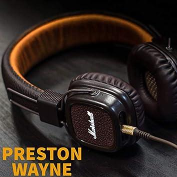 Preston Wayne