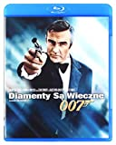 Agente 007 - Una cascata di diamanti [Blu-Ray] [Region Free] (Audio italiano. Sottotitoli in italiano)
