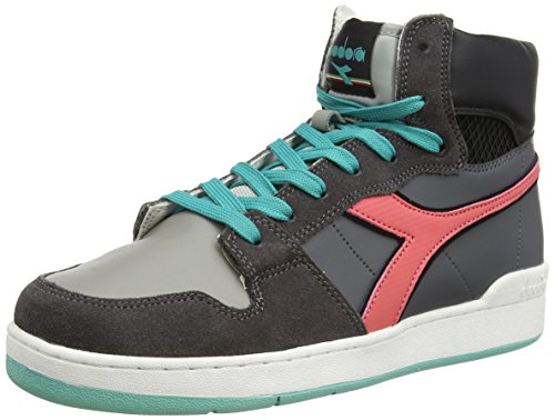 Diadora - Basket 80 Act, Sneaker Alte Unisex - Adulto