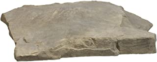 Outdoor Essentials Faux Skimmer Rock, Tan, Large