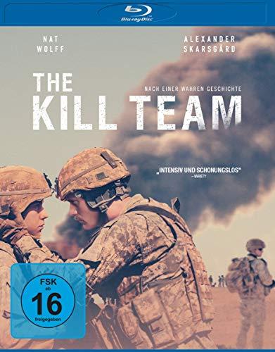 The Kill Team [Alemania] [Blu-ray]