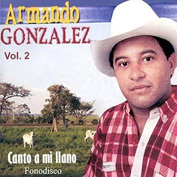 Canto a Mi Llano (Vol. 2)